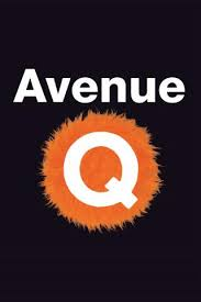 Avenue Q's University Block Party on October 26