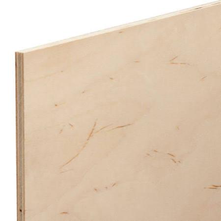 E4 Material Store Baltic Birch Ply